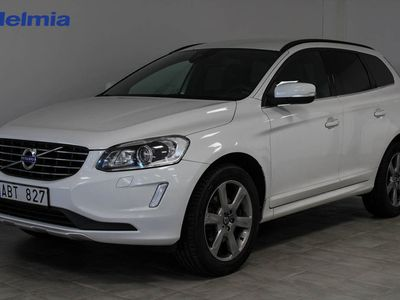 begagnad Volvo XC60 D3 Momentum Business Edition II