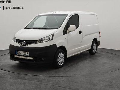 begagnad Nissan NV200 Van 1.5 dCi Manuell, 90hk, 2014