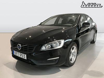 begagnad Volvo S60 D3 Business -17