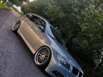 begagnad BMW 330 390L D