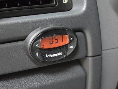 begagnad Peugeot Expert 2.0 HDI 163Hk *Webasto/Nyserva -12