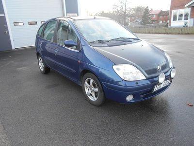 begagnad Renault Scénic 2.0 139hk
