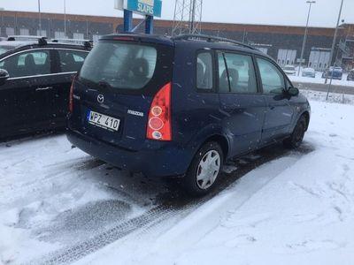 begagnad Mazda Premacy 2,0 EXCLUS