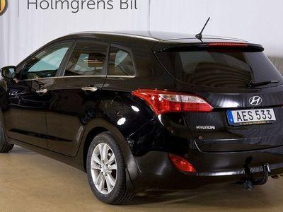 begagnad Hyundai i30 Ki 1.6 CRDi M6 Premium M 14 B ej TPMS