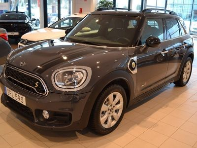 gebraucht Mini Countryman ALL4 SE Experience Nypris: 447.200kr