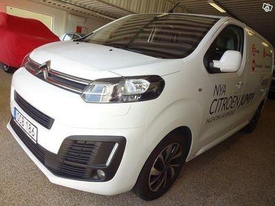 begagnad Citroën Jumpy Demo 180hk Diesel Automat 236,0 -17
