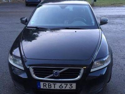 begagnad Volvo V50 -09