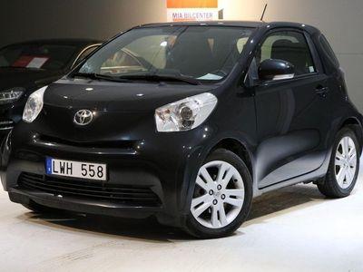 begagnad Toyota iQ AJ1(A)