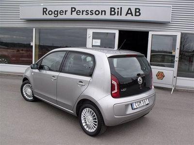 begagnad VW up! High75 -16
