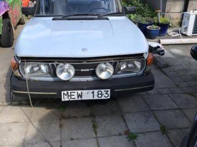 begagnad Saab 90 -86