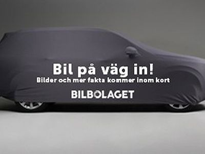 begagnad Volvo V60 D4 Classic Momentum