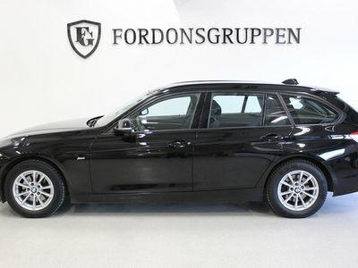 brugt BMW 320 d Sportline Euro 6 190hk, Nyservad