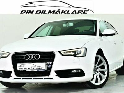 begagnad Audi A5 Sportback B8