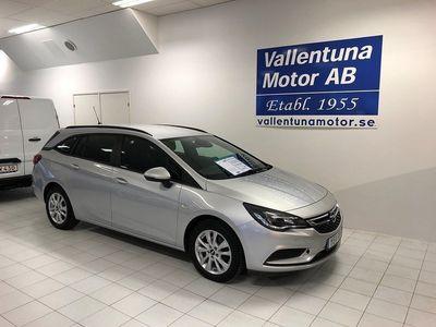 begagnad Opel Astra Enjoy Sports Tourer 1.4 T 125hk Eur6