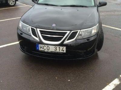 begagnad Saab 9-3 1.8t BioPower SportSedan (Aut+150hk) -08