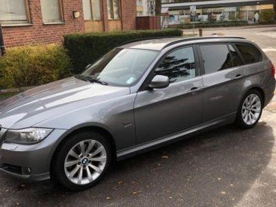 begagnad BMW 320 -12