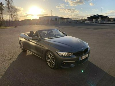 begagnad BMW 435 3C I