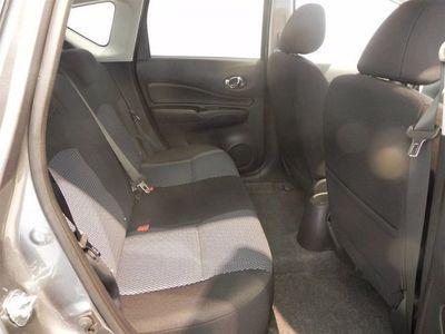 begagnad Nissan Note 1.2 80hk Acenta