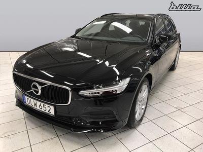 begagnad Volvo V90 D3 AWD Business 2018, Kombi 369 000 kr