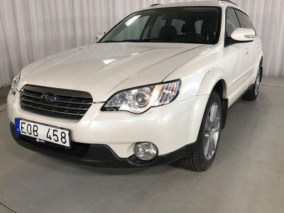 gebraucht Subaru Outback 2.5 (173hk)