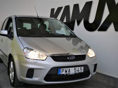 begagnad Ford C-MAX C-Max| S&V Hjul | Manuell | 145 h
