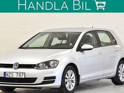 begagnad VW Golf 1.6 TDI 4MOTION VÄRMARE 2014, Personbil 129 900 kr