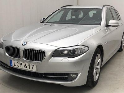 begagnad BMW 520 i Touring Touring, F11 (184hk)