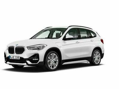 begagnad BMW X1 xDrive25e Steptronic Sport line   DEMOBIL   2021, SUV Pris 439 150 kr