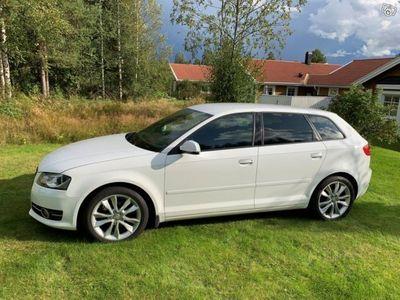 begagnad Audi A3 Sportback 1.6 TDI -11