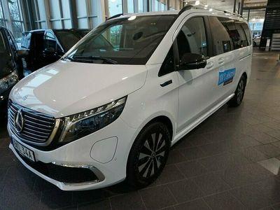 begagnad Mercedes 300 EQV EQV90 kWh 204hk