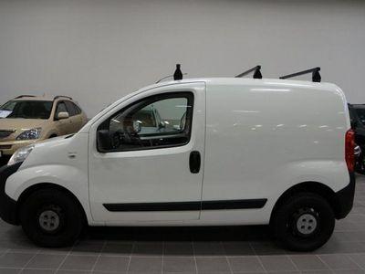 begagnad Citroën Nemo 1.4 HDI/ Aut/Besiktigad -10