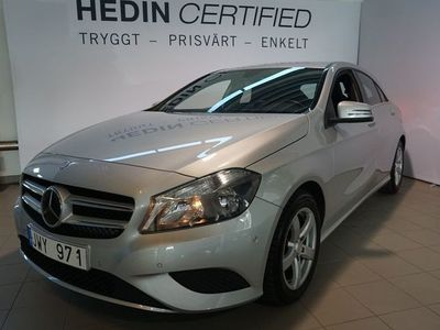 begagnad Mercedes A180 Business //Urban Line//Vinterhjul medföljes//