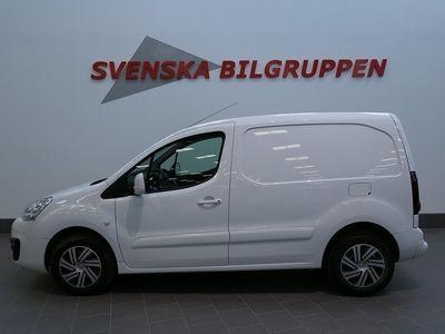 brugt Citroën Berlingo 1.6 HDi Blue Skåp Euro 6 Bt Pdc S+V-hjul