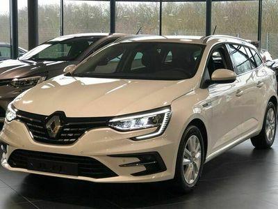 begagnad Renault Mégane SPORT TOURER ZEN E - TECH 160