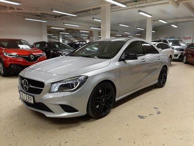 begagnad Mercedes 250 CLA Benz7G-DCT Euro 6 2015, Sportkupé 209 900 kr
