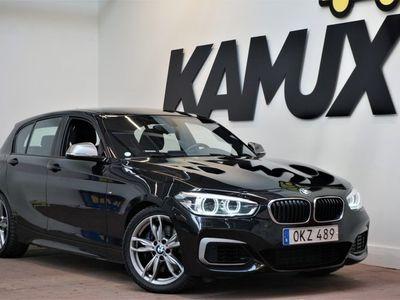 begagnad BMW M140   Navi   Harman/Kardon   340hk