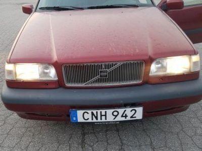 brugt Volvo 850 Bes till maj 2020, Aut, Drag 97 -97