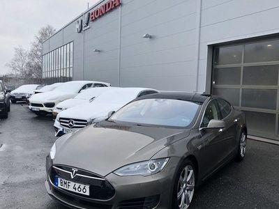 usata Tesla Model S 70D AWD Svensksåld