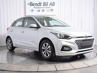 begagnad Hyundai i20 1.2 Euro 6 84hk