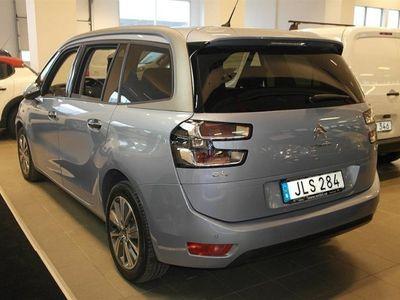 begagnad Citroën Grand C4 Picasso e-HDI 115 ETG Intensive Plus Paket
