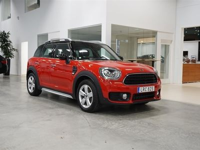 begagnad Mini Cooper Countryman Essential
