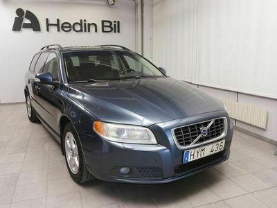 begagnad Volvo V70 2,5 FT 231Hk (MV+Drag)