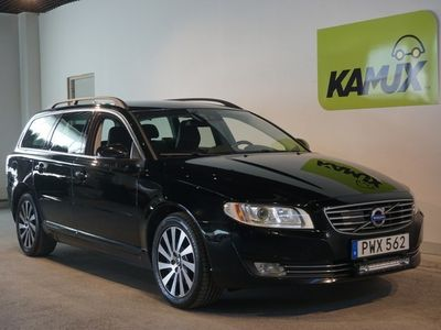 used Volvo V70 D4 AWD Momentum Driver Support VOC -15