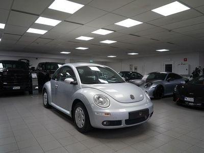 begagnad VW Beetle New1.6 Comfort 102hk 1ägare Lågmil