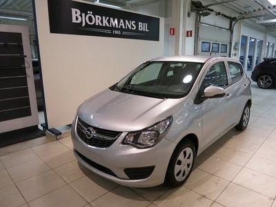 begagnad Opel Karl 1,0 75HK ENJOY