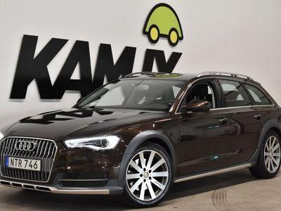 begagnad Audi A6 Allroad 3.0 TDI Q | Sports Ed | Navi | BOSE (218hk)