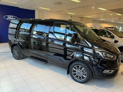 begagnad Ford Custom TourneoTitanium 320 L2 2.0 TDCi 185hk Auto