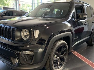 begagnad Jeep Renegade Night Eagle 1,0 T3 GSE 2WD