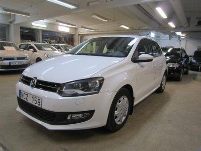 begagnad VW Polo 1.2 TSI - 5dr 2013, Halvkombi 74 900 kr