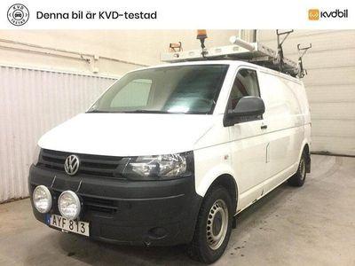 begagnad VW Transporter T5 2.0 TDI 4MOTION (14
